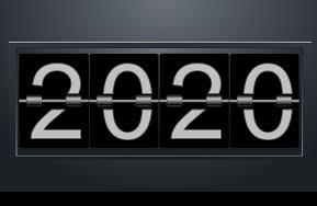 2020 In Retrospect!