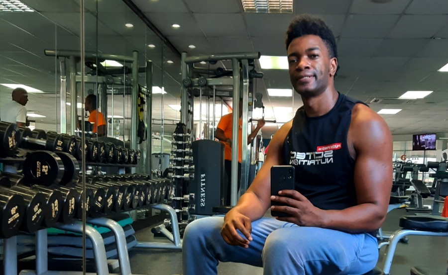 How to get your arms ready forsummer?